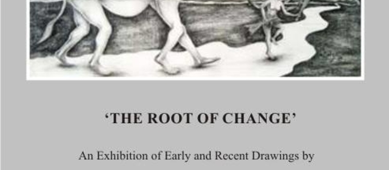 """THE ROOT OF CHANGE"""