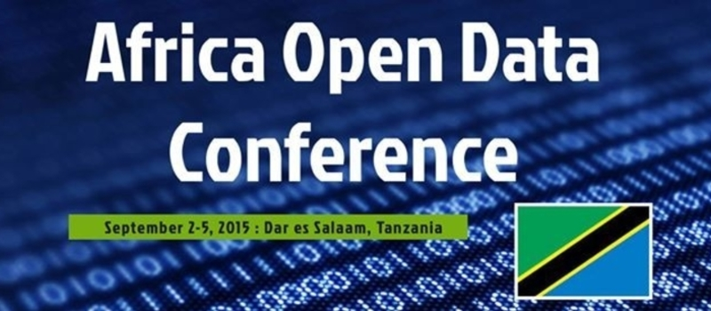 Africa Open Data Conference