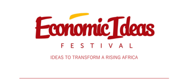 Economics Ideas Festival