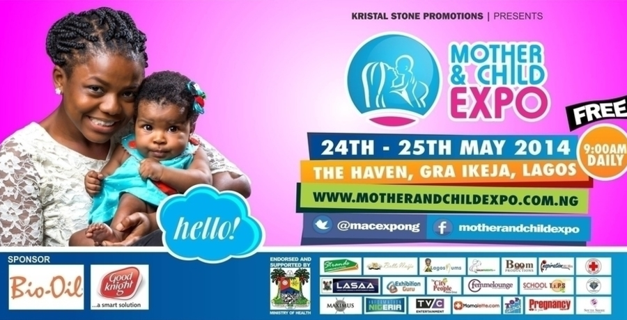 The Mother & Child Expo 2014