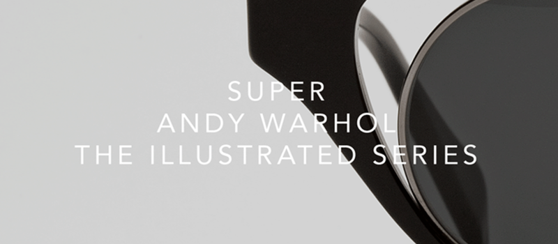 SUPER ANDY WARHOL II - SOUTH AFRICA LAUNCH AT HAZARD