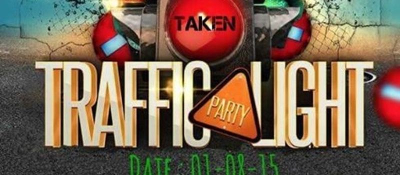 TRAFFIC LIGHT PARTY (T.L.P)