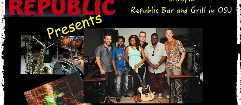 Calabash At Republic