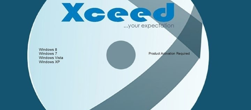 Xceed Enterprise Product Launch