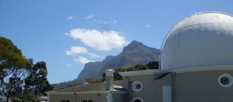 'Women in South African Astronomy' Observatory Open Night with HCA