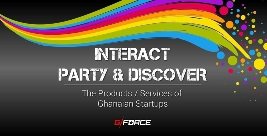 The First G/Force Event Gathering