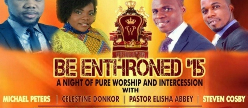 Be Enthroned 15