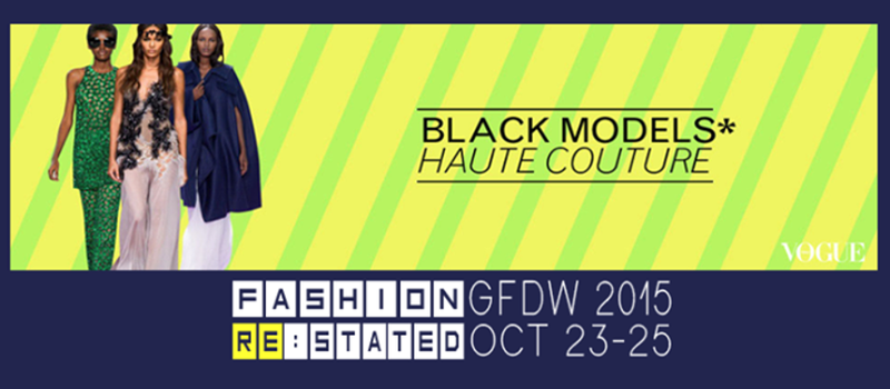 "GFDW 2015 EVENT""  23 - 25 OCT - ACCRA  