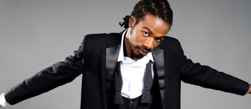 GYPTIAN, PATRA & MICHAEL BLACKSON CONCERT IN ZAMBIA,
