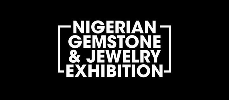 Nigerian Gemstone & Jewelry Exhibition (NGJE) 2015