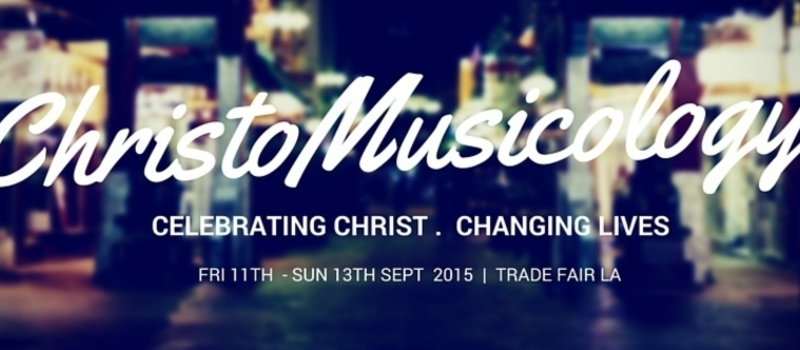 Christo Musicology 2015