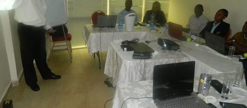 RIMA Foundation Knowledge Network (RFK-Network) / IIM Africa Quarterly Training