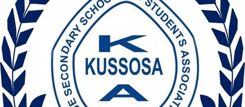KUSSOSA MONTHLY MEETING