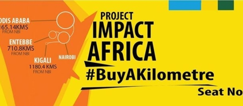 Project Impact Africa