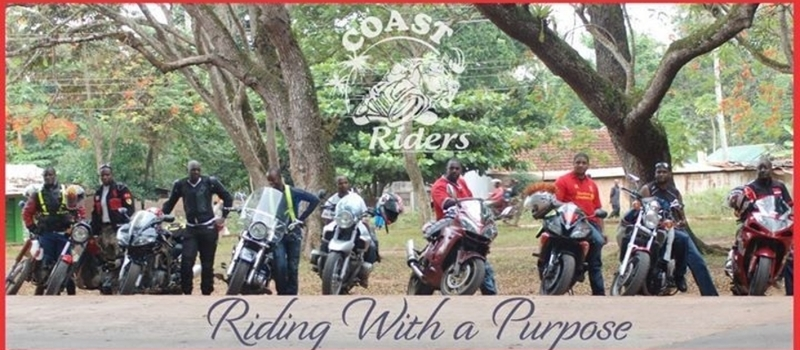 Mombasa International Cultural Festival Ride