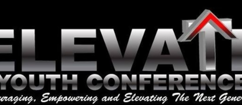 ELEVATE YOUTH CONFERENCE