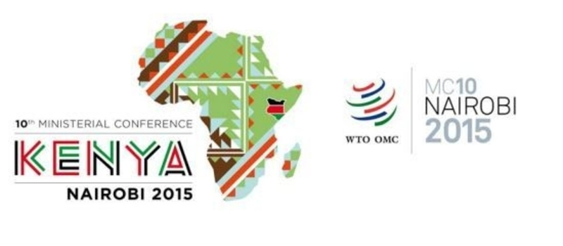 10th Ministerial Conference of WTO