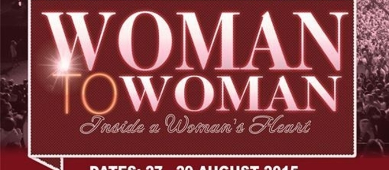 Woman to Woman Interdenominational Conference