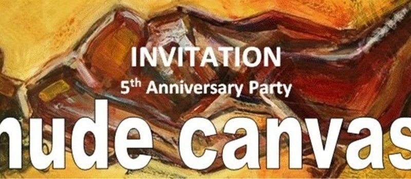 Diani Beach Art Gallery 5th Anniversary Party