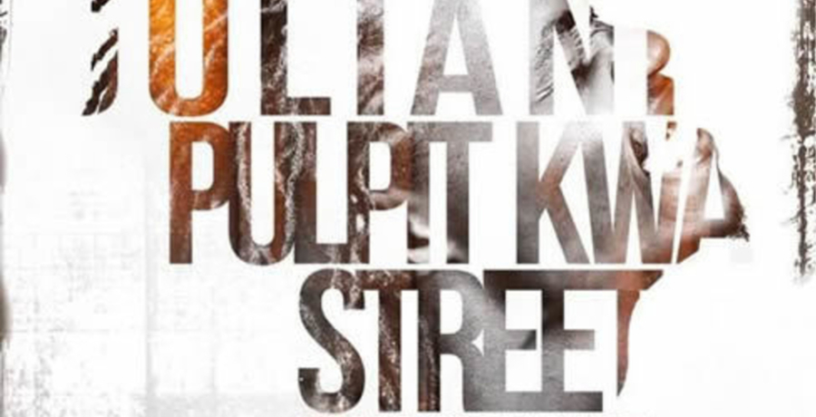 Juliani Pulpit Kwa Street Final Concert