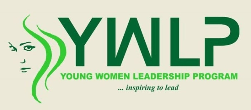 Young Women Leadership Program 2015 LAUNCH