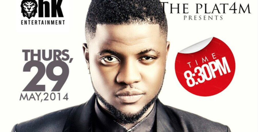 The Revolution with Young Skales