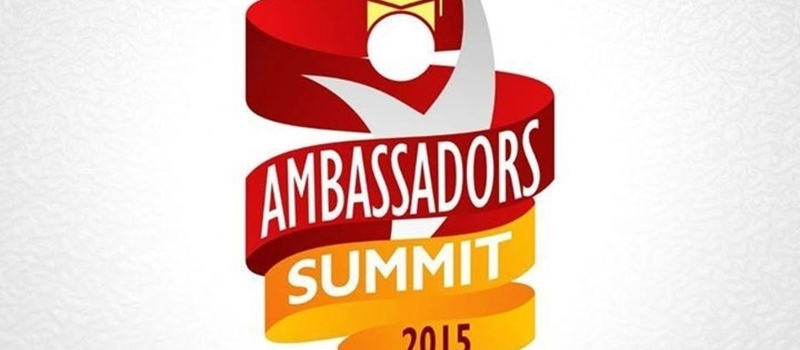 The Ambassadors Summit 2015