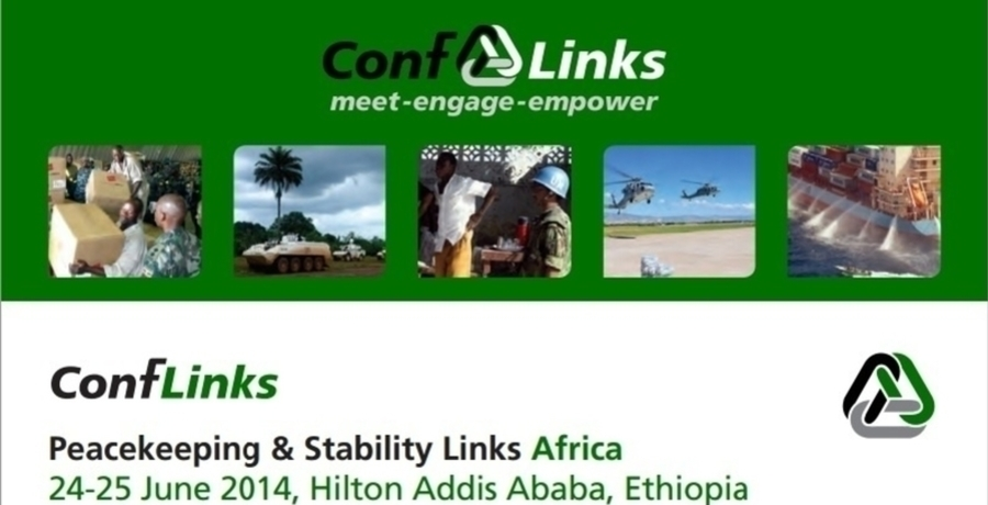 Peacekeeping & Stability Links Africa