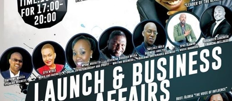 Launch & Business Affairs