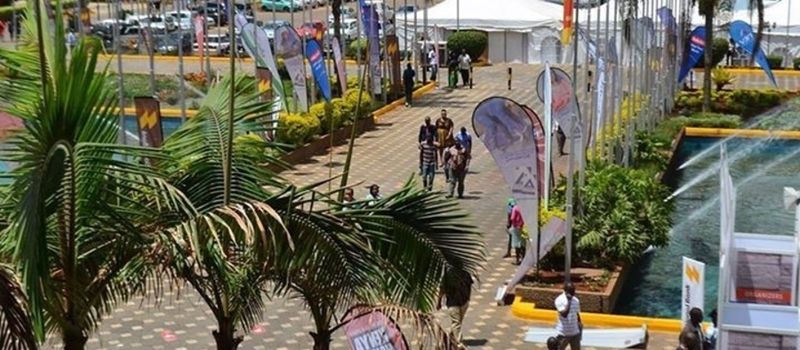 THE 22ND KENYA HOMES EXPO,OCTOBER 15TH -18TH,2015
