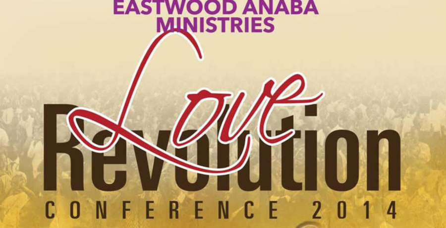 The Love Revolution Conference 2014