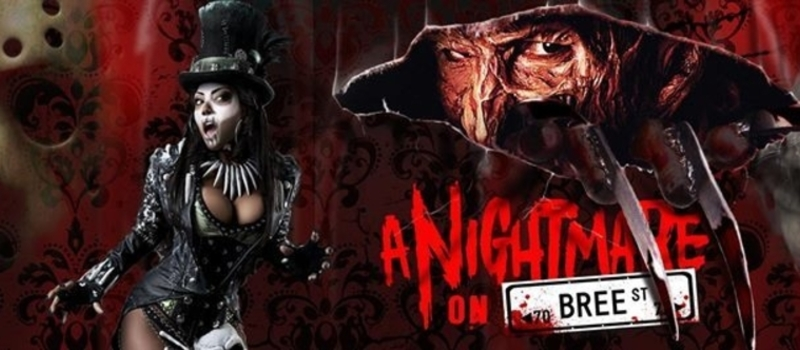 Halloween Festival South-Africa - 'Nightmare on Bree Street'
