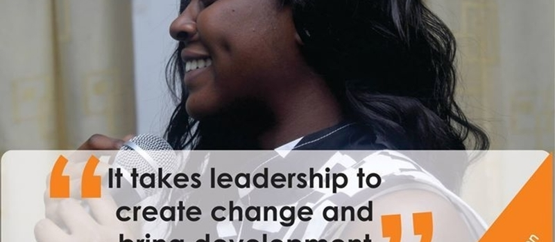 AFRICAN YOUTH IN LEADERSHIP SUMMIT 2015