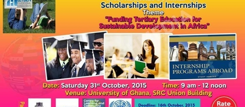 Funding Tertiary Education in Africa