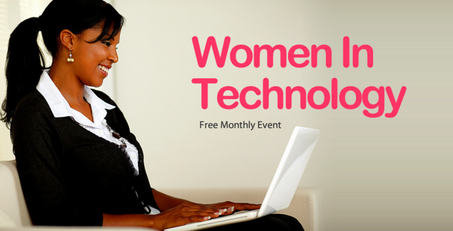 Women in Technology Series June Event