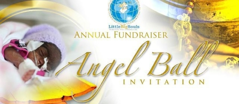 LittleBigSouls Angel Ball 2015