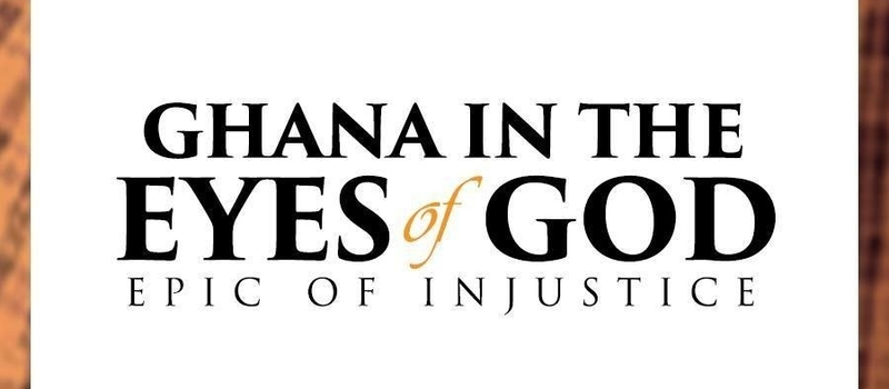 Ghana In The Eyes Of God