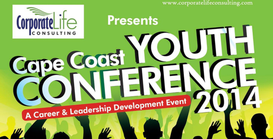 Cape Coast Youth Conference 2014