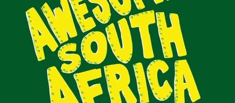 LAUNCH: Absolutely Awesome South Africa