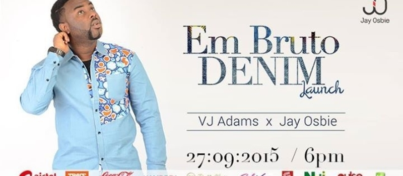 Em Bruto Denim Launch