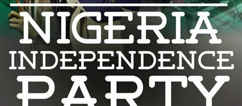 >>> THE NIGERIAN INDEPENDENCE BIG PARTY NIGHT <<<
