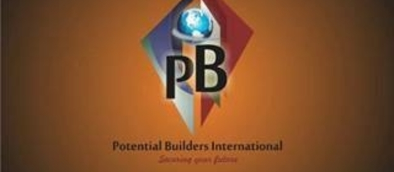 Potential Builders 13th conference