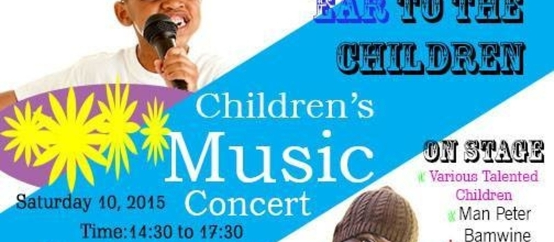 Children Musical Concert