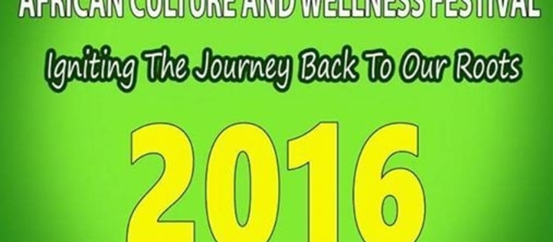 ACAWF 2016 African Culture and Wellness Festival Ghana