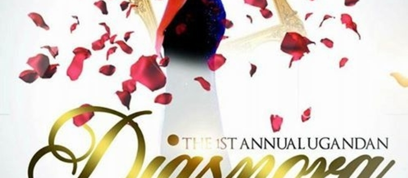 THE 1ST ANNUAL UGANDAN DIASPORA DINNER PARTY