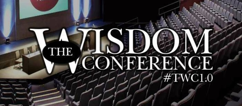 The Wisdom Conference