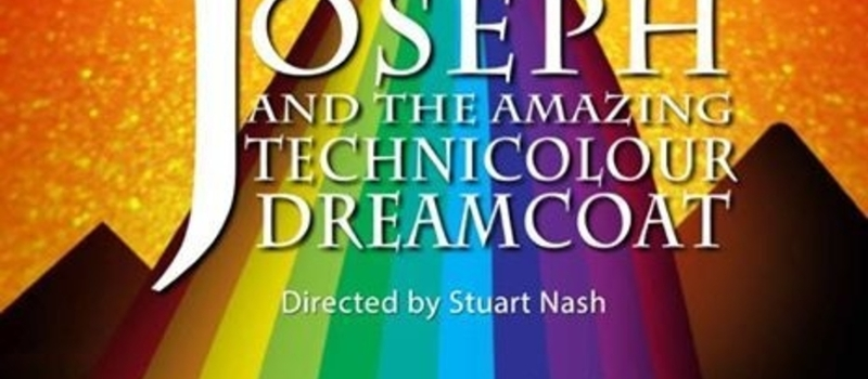 Joesph & the Amazing Technicolor Dreamcoat - Musical