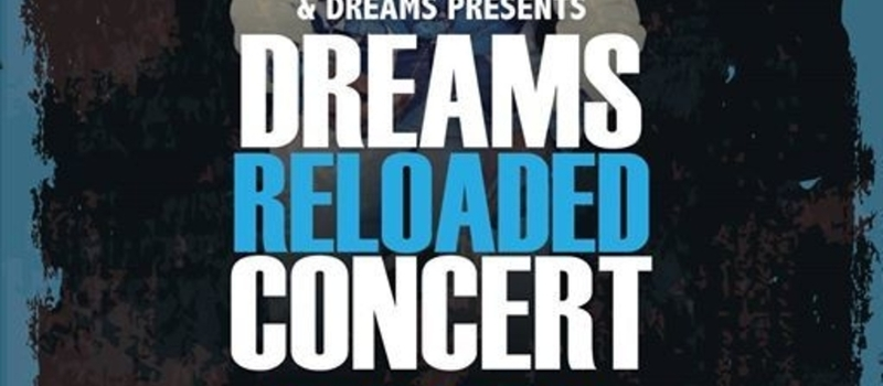 Blessing Bled Chimanga  - Dreams Reloaded Concert
