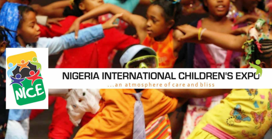 Nigeria International Children Expo (NICE) 2014