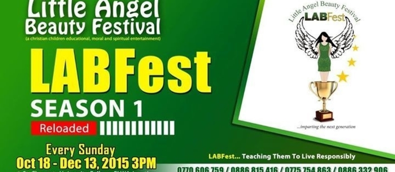 Official Launch and Exhibition of LABFest Season 1 Reloaded